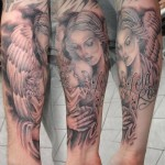 Guardian-Angel-Tattoos