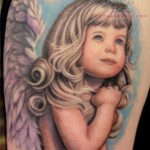 cupid-cherub-angel-tattoos