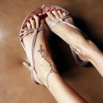 nicole-richie-foot-tattoo