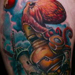 octopus-thigh-tattoo
