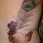 thigh-tattoos-for-women