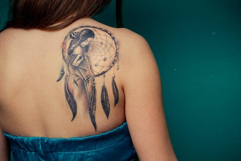 bird tattoo dreamcatcher tattoo designs for women tattoo love. Black Bedroom Furniture Sets. Home Design Ideas