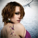 Butterfly-Shoulder-Tattoos-For-Women