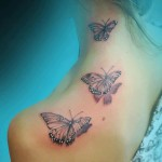 Butterfly-Tattoos-on-Shoulders