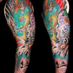 Japanese-Tattoo-Designs