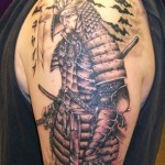 Japanese-Tattoos-samurai