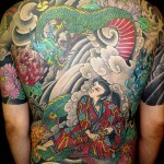 Japanese-Tattoos-samurai_traditional