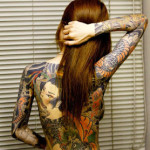 Japanese-tattoo-gallery