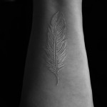 Kristen-Zumot-White-Ink-feather