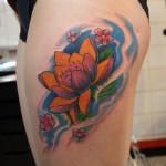 Lotus-Tattoo-Designs-women