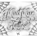Mad_Man_Tattoo-lettering