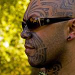 Maori-Tattoos-face