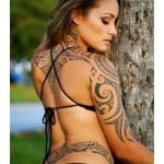 Polynesian Tattoos For Women