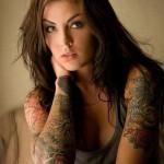 Sleeve-tattoos-women