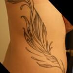 Womens-Side-Tattoo-Designs