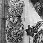 awesome-owl-tattoos