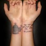 birdcage-wrist-tattoo