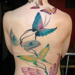 butterfly-tattoos-full-back