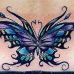 butterflytat