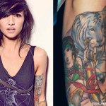cher-tiger-tattoo