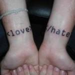 code-tattoo