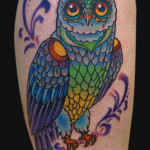 color-owl-tattoos