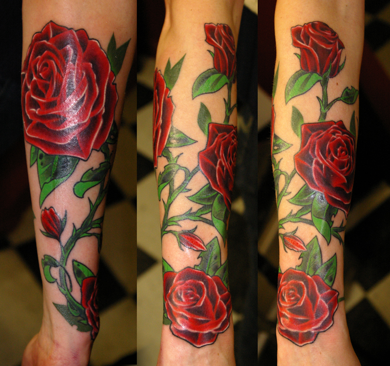 tribal colored tattoos Previous at ← 800 751 in × 67 Rose . Tattoos Incredible Next