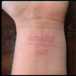 courage-white-ink-tattoo