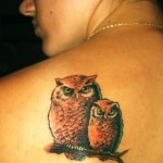 cuteowl-tattoos