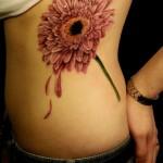 daisy-tattoo-ideas-for-women