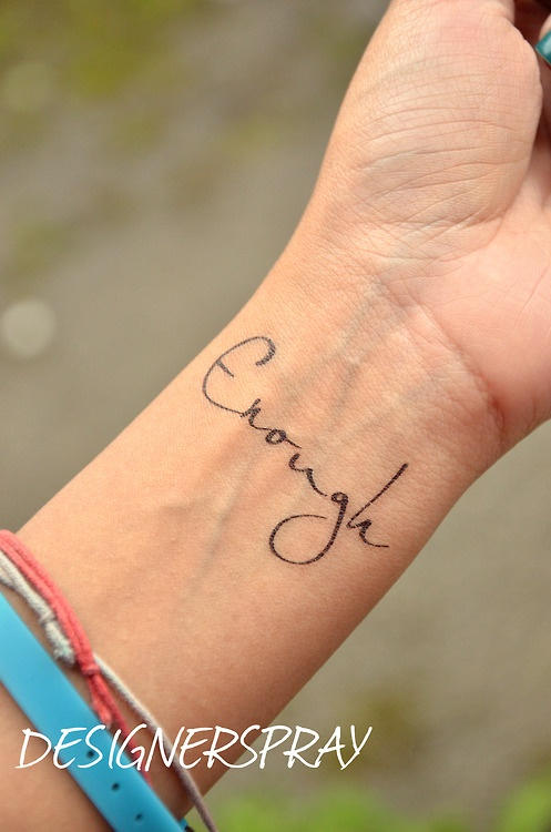 Enough on wrist tattoo love for Delicate wrist tattoo designs