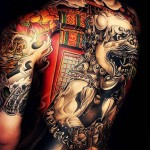 full-japanese-tattoo-designs