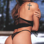 girl_cross_tattoo
