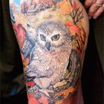 gorgeous-owl-tattoos