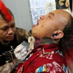 japanese tattoo convention