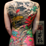japanese tattoo designs Designs