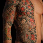 japanese tattoo designs back-tattoo