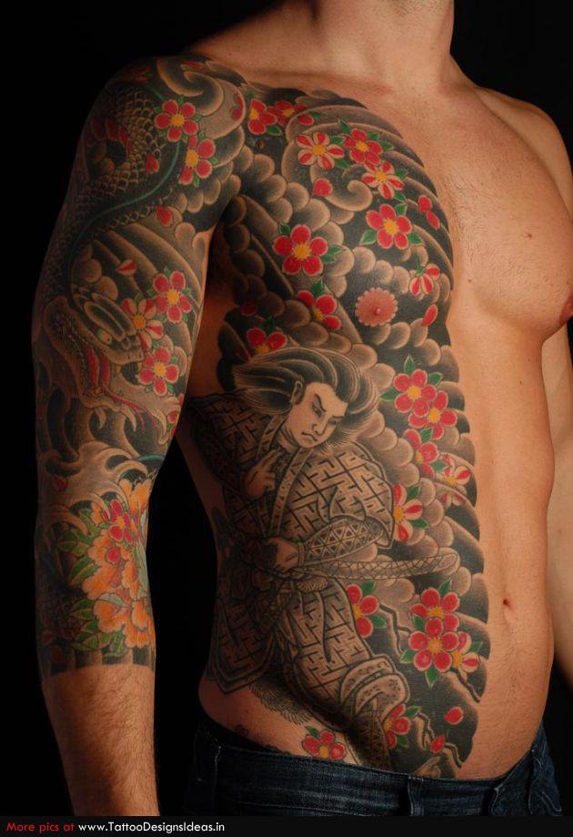 japanese tattoo on pinterest japanese tattoos koi and tattoos and body art. Black Bedroom Furniture Sets. Home Design Ideas