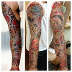japanese tattoo designs sleeves