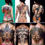 japanese tattoos examples