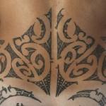 maori-lower-back-tattoo