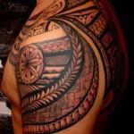 maori-samoa-shoulder-tattoo