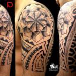 maori-shoulder-tattoos