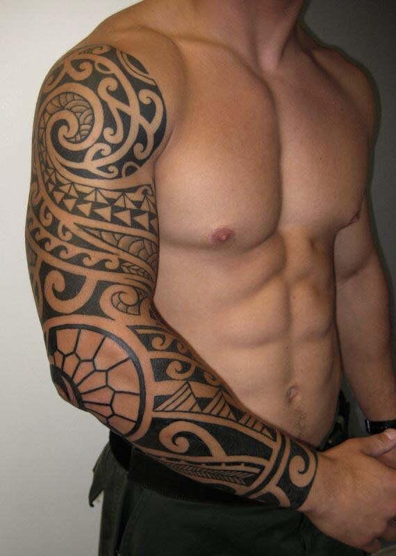 Maori Tattoo Love: Maori Tatoo