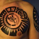 maori_tattoo-chest