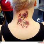 neck-tattoo-designs-for-women