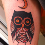 oldschool-owl-tattoo