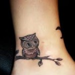 owl-tattoo-branch