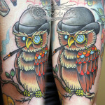 owl-tattoo-hat