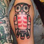 owl-tattoo-polynesian